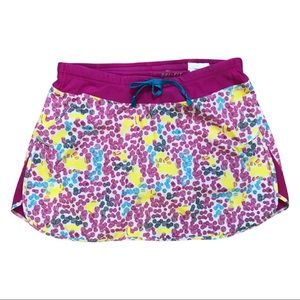 Nike skirt with built in shorts, golf or tennis